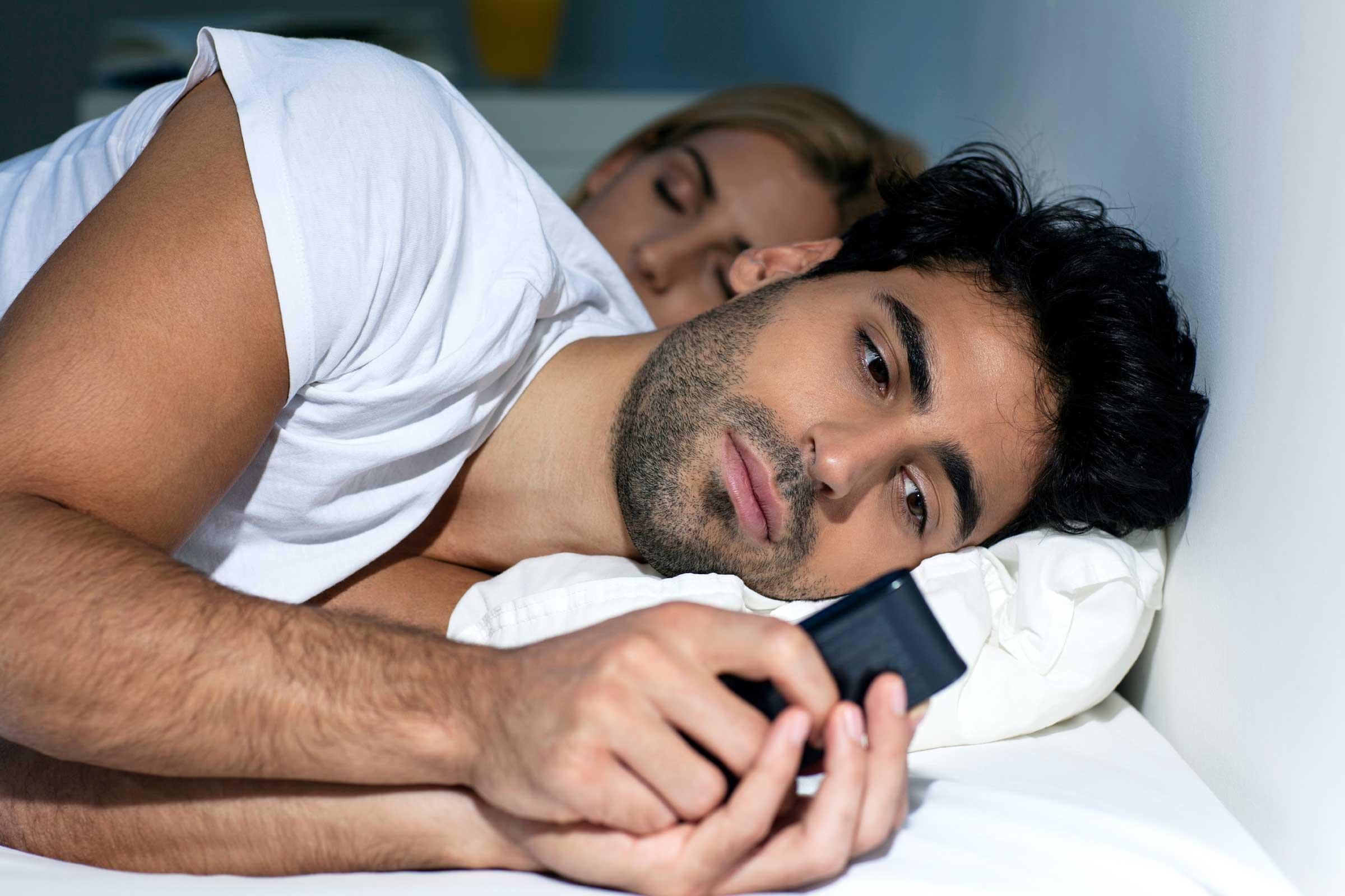 come capire se tuo marito ti tradisce