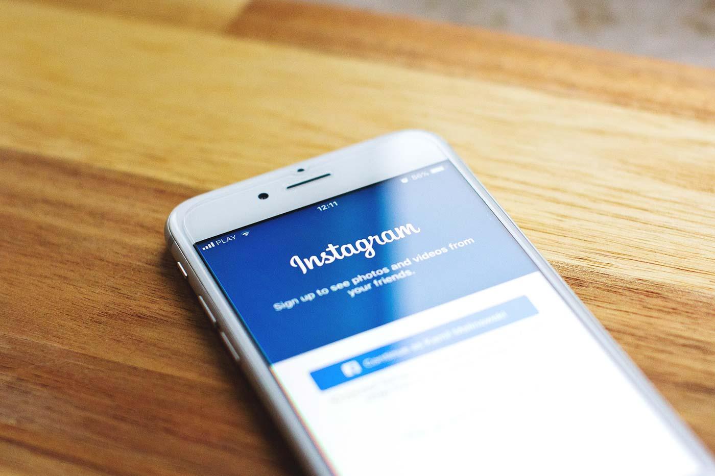 come scoprire un tradimento su instagram