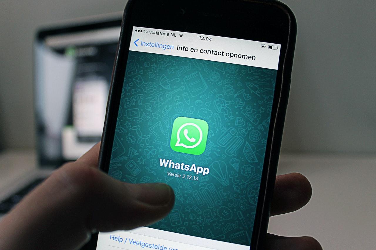 leggere messaggi whatsapp di un altro numero