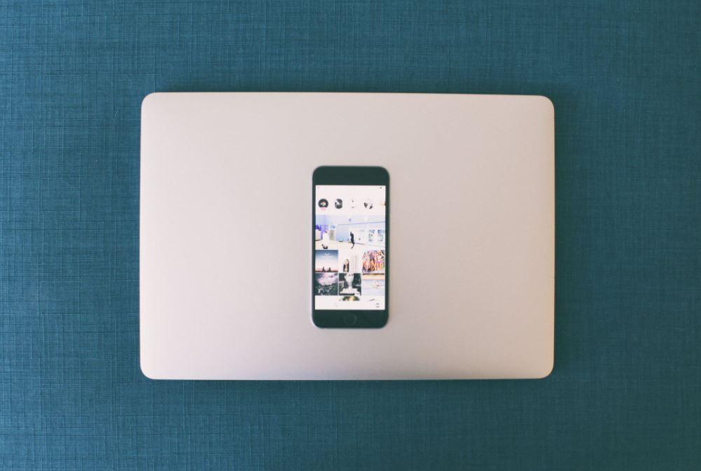come accedere a instagram senza password